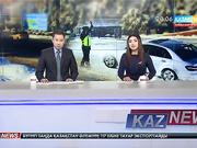 2017 жылдың 1 қаңтарынан бастап Жол-патрулдік полициясы көліктерді тоқтату үшін арнайы таяқшаларды қолданбайтын болады