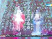 Мерекелік шаралардың ең қызықты сәттері (БЕЙНЕБАЯН)