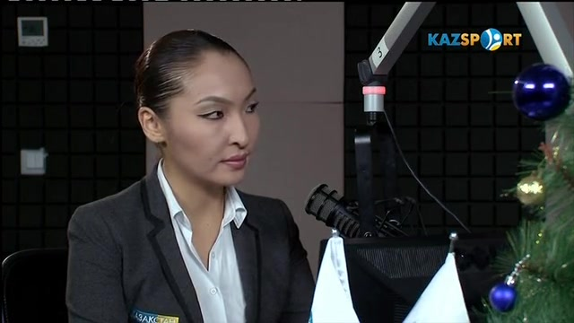 «Каzsport» на «Казахском радио». Гость программы - Арман Чилманов