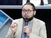 Қателескен заңгер – ол қате шығарылған үкім, қателескен журналист – теріс таратылған ақпарат (ВИДЕО)