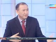 Студия қонағы – заңгер Марат Бәшімов