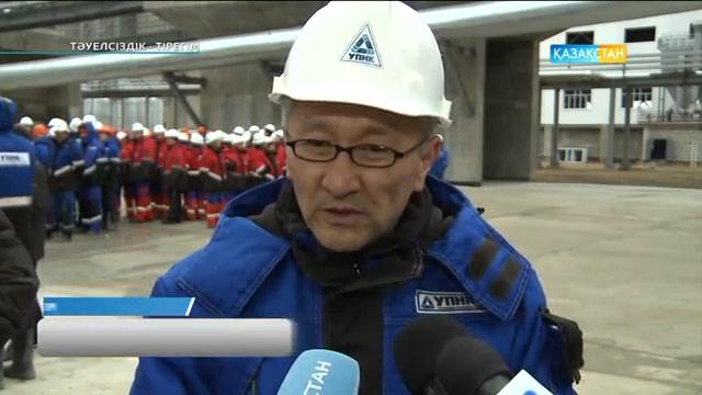 Тәуелсіздік - Тірегім. (Павлодар облысы)