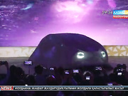 «Toyota» жасанды интеллекті бар робомобильді ұсынды