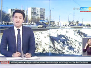 Павлодар қаласын қардан тазалау үшін сенбілік өткізіледі