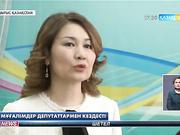 Шығысқазақстандық мұғалімдер Мәжіліс депутаттарымен кездесіп, өткір мәселелерді көтерді