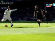 «Реал Мадрид» - «Гранада»: Исконың голы - 1:0