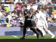 «Реал Мадрид» - «Гранада»: Исконың екінші голы - 4:0