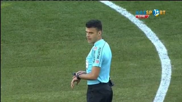 «Эйбар» - «Атлетико»  кездесуіне видеошолу