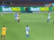 «Реал Сосьедад» - «Севилья»: Бен Йеддердің бірінші голы - 0:1