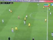 «Реал Сосьедад» - «Севилья»: Бен Йеддердің үшінші голы - 0:4