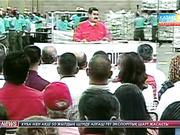 Венесуэлада ең төменгі еңбекақы мөлшері 50 пайызға өсті