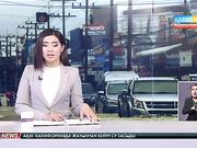 Таиландтың оңтүстігін су басып, 21 адам қаза тапты