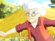 Дүйсенбі-жұма аралығында сағат 10:05-те «Лесси» мультфильмін көріңіз!