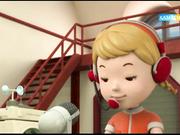 Дүйсенбі-жұма аралығында сағат 10:55-те «Роботкөлік Поли» мультфильмін көріңіз!