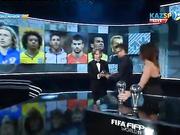 Үздік футболшылардан құралған «Әлем құрамасы»