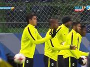 «Шапекоэнсе» клубының қарсыласы «Атлетико Насьональ» «Fair Play» жүлдесінің иегері атанды (ВИДЕО)