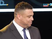 Мохд Фаиз Субри  «Ференц Пушкаш» марапаты берілетін үздік гол авторы атанды