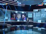 Криштиану Роналду - FIFA нұсқасы бойынша әлемнің үздік футболшысы