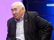 Сағындық Жанболатов пен Серік Рүстембековтің «Ой-толғауы»