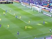«Барселона» - «Лас-Пальмас»: Луис Суарестің голы - 1:0