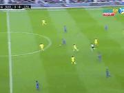 «Барселона» - «Лас-Пальмас»:Арда Туранның голы - 4:0