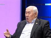 Сәулетшілер - Сағындық Жанболатов пен Серік Рүстембеков