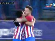 «Атлетико» - «Реал Бетис»: Николас Гайтанның голы - 1:0