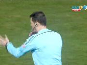 «Атлетико» - «Реал Бетис» кездесуіне видеошолу