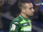 «Депортиво» - «Вильярреал» кездесуіне видеошолу