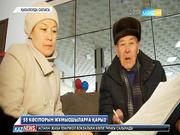 Қызылордада  55 кәсіпорын жұмысшыларына айлық төлемеген