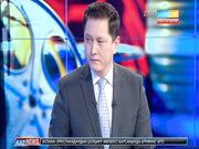 Студия қонағы - ҚР Мәдениет және спорт министрі Арыстанбек Мұхамедиұлы