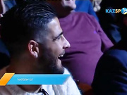 «Наполи» клубының мерейтойы Диего Марадонаның шоумен аталды (ВИДЕО)
