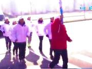 Универсиада-2017. Қазақстан қалаларыныда Алау эстафетасына қолдау көрсетіңіз!