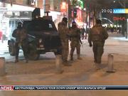 Түркияда 243 әскери қызметкерді тұтқындауға ордер берілді