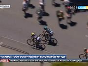 Австралияда велоспорттан «Santos Tour Down Under» турының ІІ кезеңі аяқталды