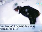 Универсиада-2017. Жанбота Алдабергенова: Универсиададағы мақсатым – Қазақстан байрағын биікке көтеру (ВИДЕО)