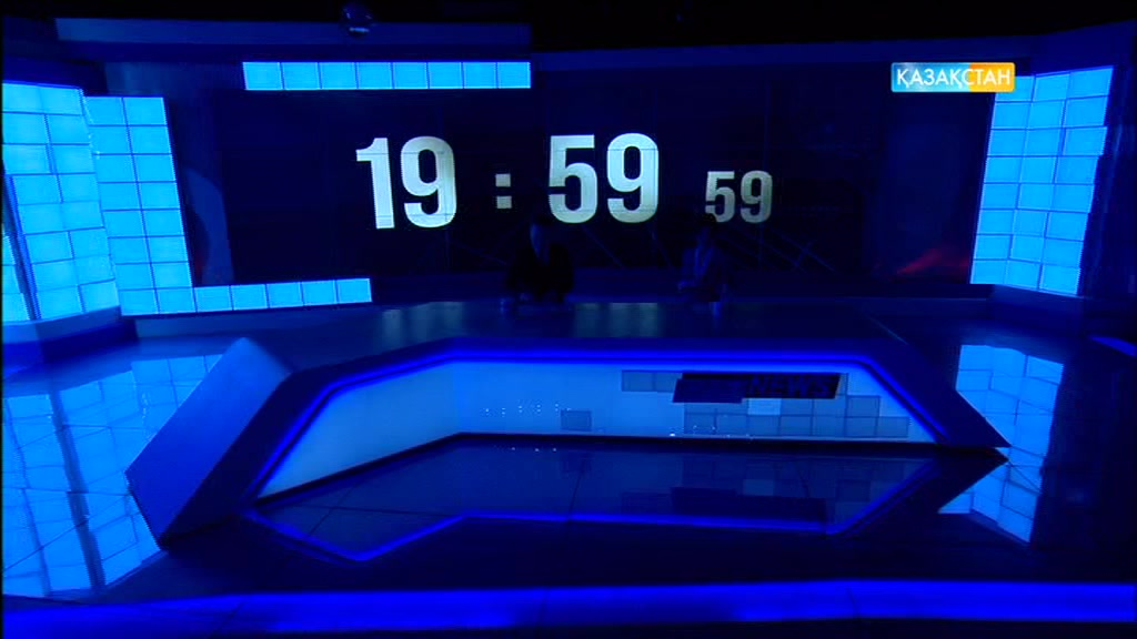 20:00 жаңалықтары (19.01.2017)