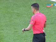 «Реал Мадрид» - «Малага» кездесуіне видеошолу