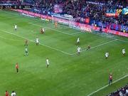 «Осасуна» - «Севилья»: Серхио Леонның голы - 1:0