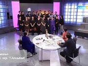 Мұрат Қожа және «Жастар» театрының әртістері– «Шалқыма»