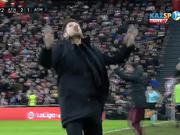 «Атлетик» - «Атлетико»: Антуан Гризманның голы - 2:2