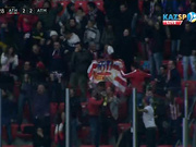 «Атлетик» - «Атлетико» кездесуіне видеошолу