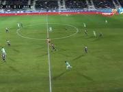 «Эйбар» - «Барселона»: Лионель Мессидің голы - 0:2