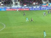 «Эйбар» - «Барселона»: Неймардың голы - 0:4