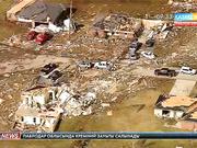 АҚШ-тың Джорджия және Миссисипи штаттарында қолайсыз ауа райынан 18 адам қаза тапты