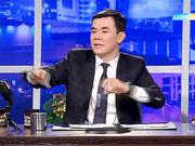 Бүгін 23:10-да «Түнгі студияда» актер Әділ Ахметов қонақта!