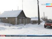 Қарағанды облысының Топар кентіндегі бүтін бір ықшам аудан ауызсуды ортақ екі құдықтан тасып ішуге мәжбүр