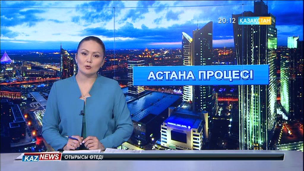 Андрей Мамыкин Еуропалық Парламент депутаты: Сирия үкіметі мен оппозиция өкілдерінің бір үстел басына жиналуы-үлкен жетістік