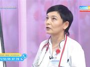 Пневмония: оның қаупі, алдын алу және емдеу