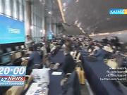 «KazNews»-тің қорытынды жаңалықтарында: Боксшылар «Astana Аrlans» клубын сотқа берді